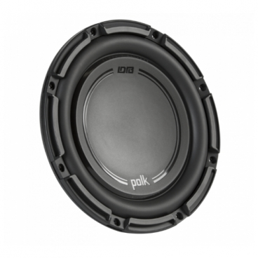 Автомобильный сабвуфер Polk Audio DB1042DVC