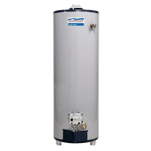 Накопительный газовый водонагреватель American Water Heater PROLine GX-61-40T40-3NV