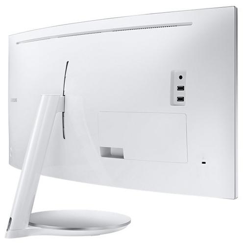 Монитор Samsung C34F791WQI