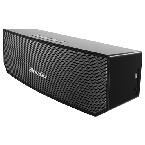 Портативная акустика Bluedio BS-3