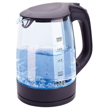Чайник DELTA LUX DL-1058