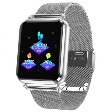 Часы XRide Q3 (metal)