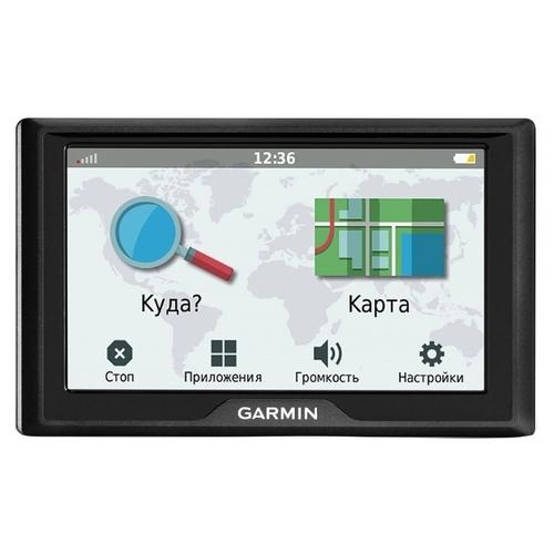 Навигатор Garmin Drive 51 LMT-S Europe