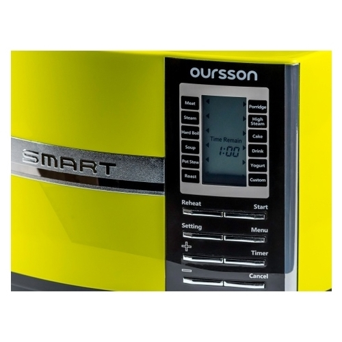 Мультиварка Oursson MP5005PSD