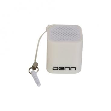 Портативная акустика DENN DBS112