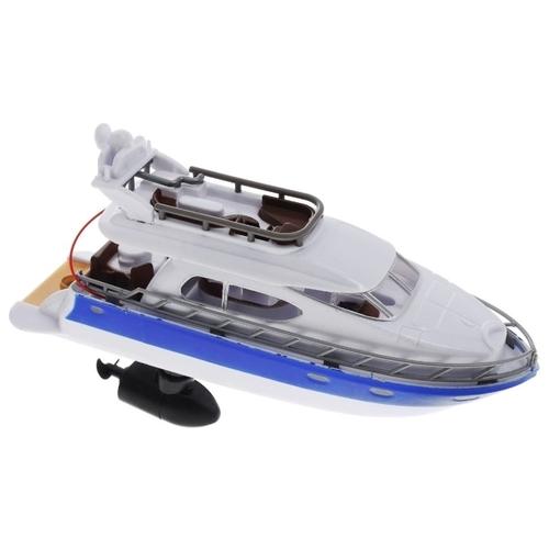 Катер ABtoys Морской патруль (C-00130пц) 18.5 см
