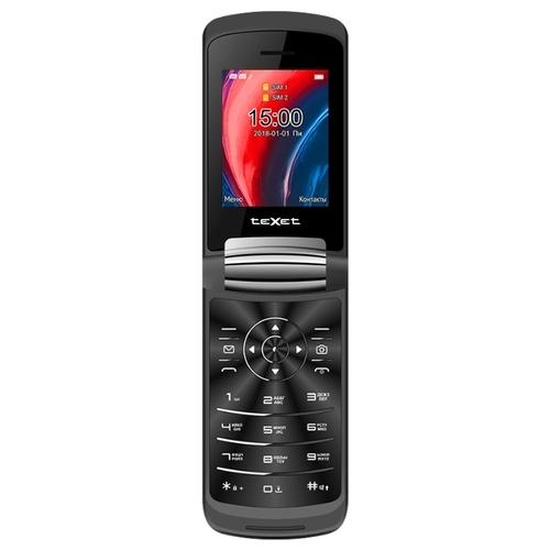 Телефон teXet ТМ-317