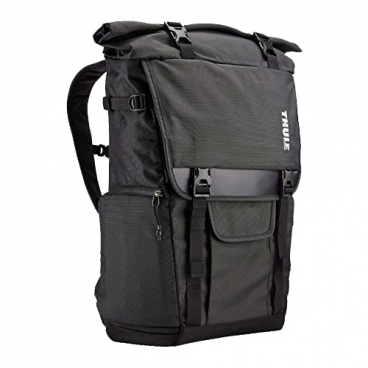 Рюкзак для фотокамеры THULE Covert DSLR Rolltop Backpack TCDK-101