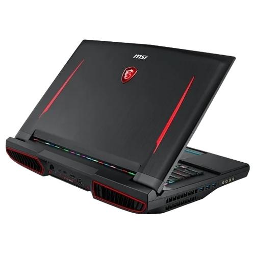 Ноутбук MSI GT75 Titan 9SG