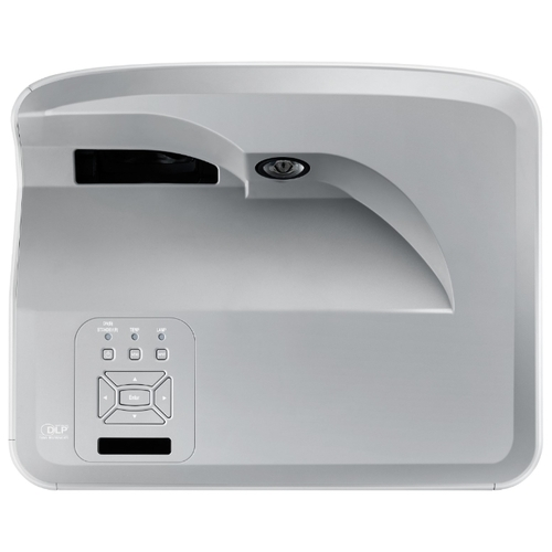 Проектор Optoma ZW300USTi