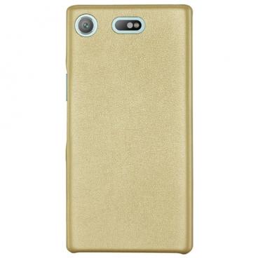 Чехол G-Case Slim Premium для Sony Xperia XZ1 Compact