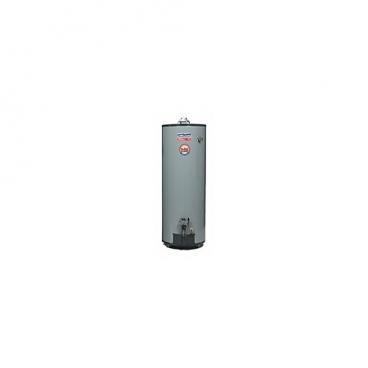 Накопительный газовый водонагреватель American Water Heater PROLine G-61-50T40-3NV