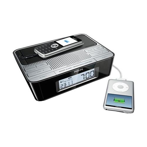 Радиобудильник Philips AJ 4200