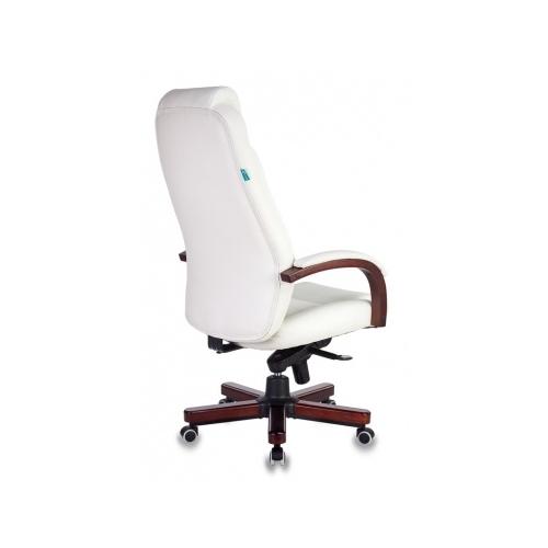 Компьютерное кресло Бюрократ T-9923WALNUT для руководителя