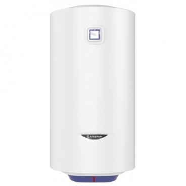 Накопительный электрический водонагреватель Ariston BLU1 R ABS 30 V Slim