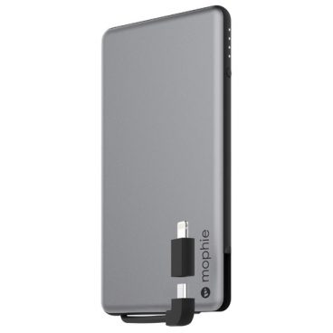 Аккумулятор Mophie Powerstation plus mini