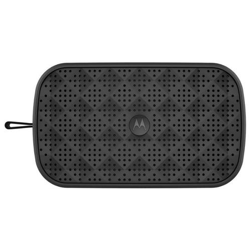 Портативная акустика Motorola Sonic Play 150