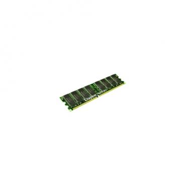 Оперативная память 512 МБ 1 шт. Kingston KVR400X64C3/512