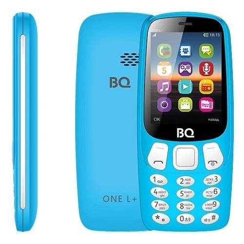 Телефон BQ 2442 One L+