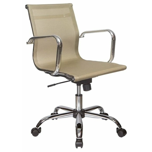 Компьютерное кресло Бюрократ CH-993-Low (обивка из сетки)