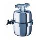Фильтр магистральный Аквафор Викинг Мини для горячей воды для горячей воды