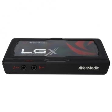 Устройство видеозахвата AVerMedia Technologies Live Gamer EXtreme