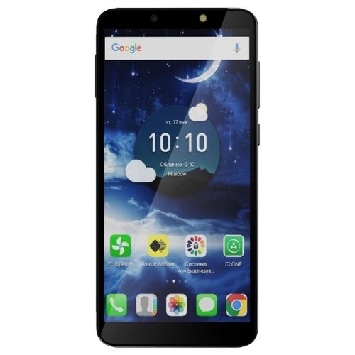 Смартфон Haier I8 32GB