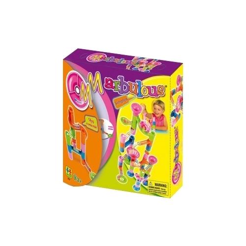 Динамический конструктор Toto Toys Marbulous 293-14