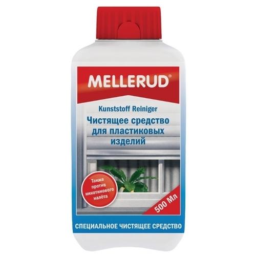 Чистящее средство для пластиковых изделий Mellerud