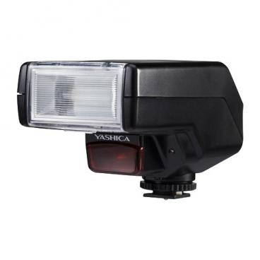 Вспышка Yashica YS3000 for Nikon