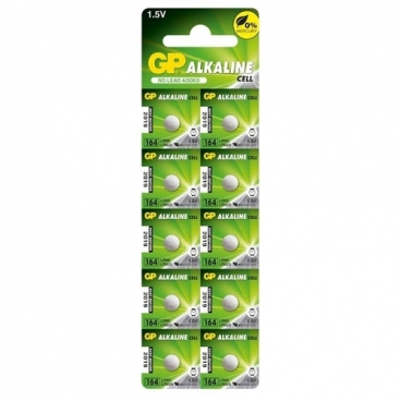 Батарейка GP Alkaline Cell 164 LR60