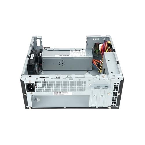 Компьютерный корпус IN WIN BM677U3 160W Black