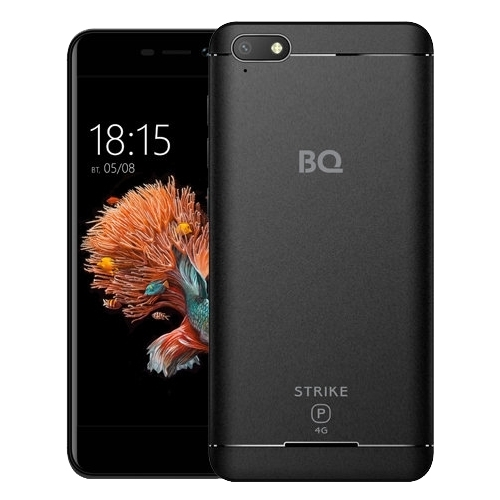 Смартфон BQ 5037 Strike Power 4G