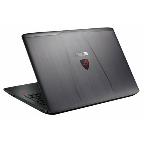 Ноутбук ASUS ROG GL552VX