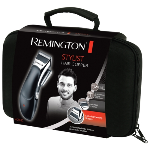 Машинка для стрижки Remington HC363C Stylist