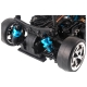Легковой автомобиль Bsd Racing Guchol (BS203T) 1:10 47.5 см