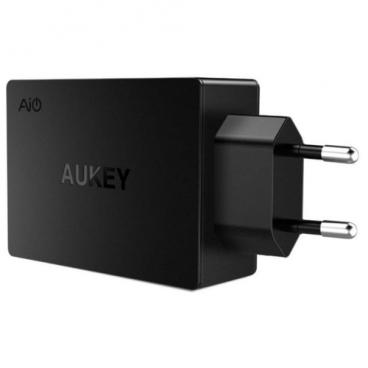 Сетевая зарядка Aukey PA-Y4