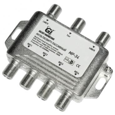 Мультисвич Galaxy Innovations MP-34