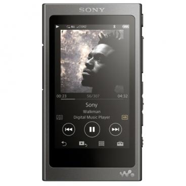 Плеер Sony NW-A45HN