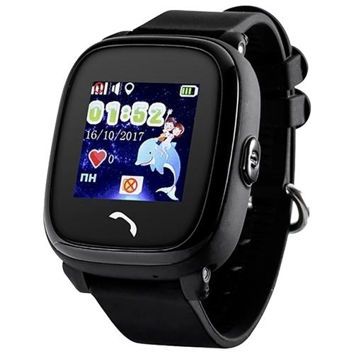 Часы Smart Baby Watch GW400S