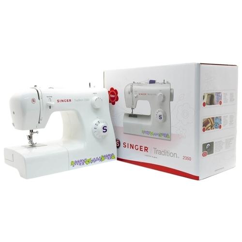 Швейная машина Singer Tradition 2350