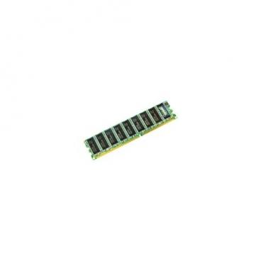 Оперативная память 1 ГБ 1 шт. Transcend TS1GHP152A