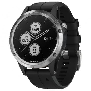 Часы Garmin Fenix 5 Plus