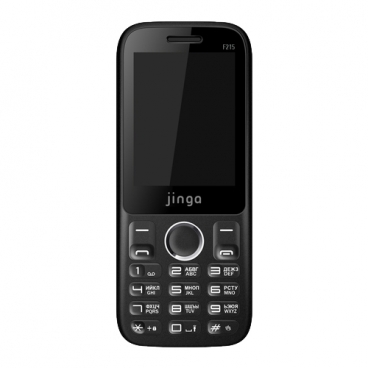 Телефон Jinga Simple F215