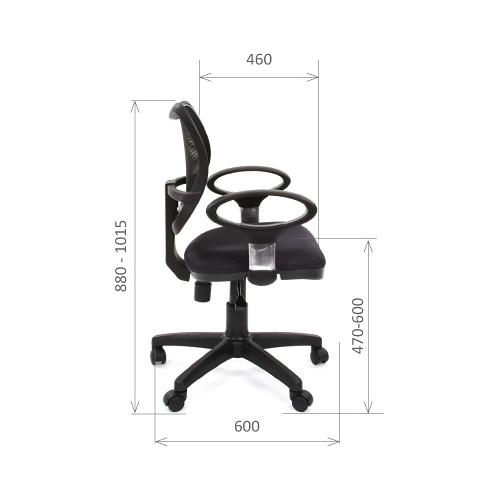 Компьютерное кресло Chairman 450