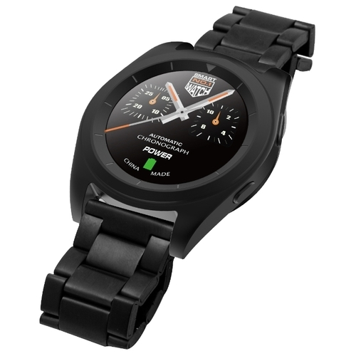 Часы NO.1 G6 (metal)