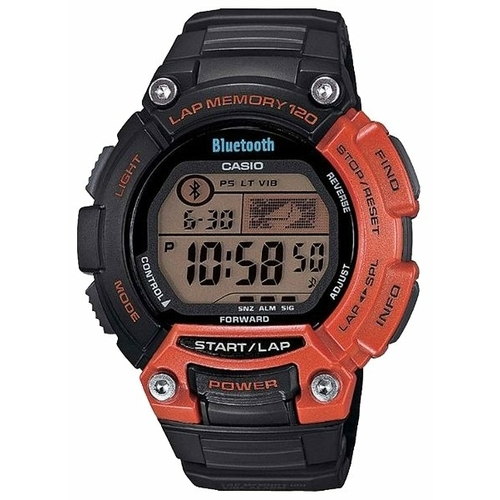Часы CASIO STB-1000-4E