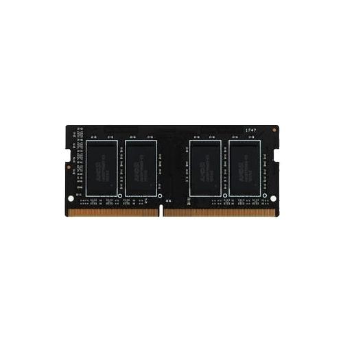 Оперативная память 4 ГБ 1 шт. AMD R744G2400S1S-U