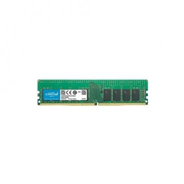 Оперативная память 16 ГБ 1 шт. Crucial CT16G4RFD8266