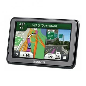 Навигатор Garmin Nuvi 2475 LT